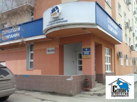 Сдаётся офис 10 кв.м. на ул.Ленинская в офисном здании - Фото 3