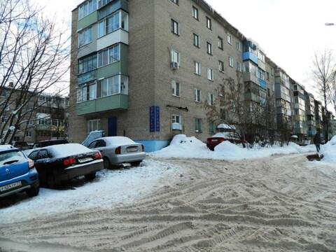 Продается 3 комнтная кв.в Щекино - Фото 1