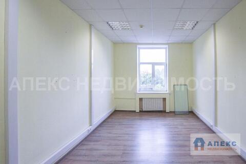 Аренда офиса 20 м2 м. вднх в административном здании в Алексеевский - Фото 1