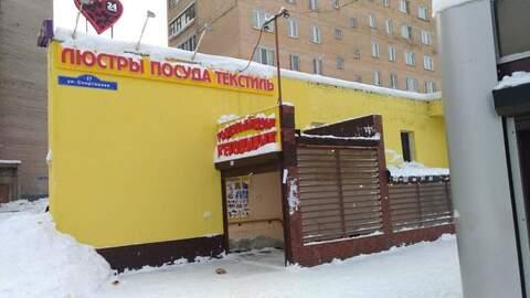 Торговое помещение в аренду от 50 м2, г. Балашиха - Фото 4