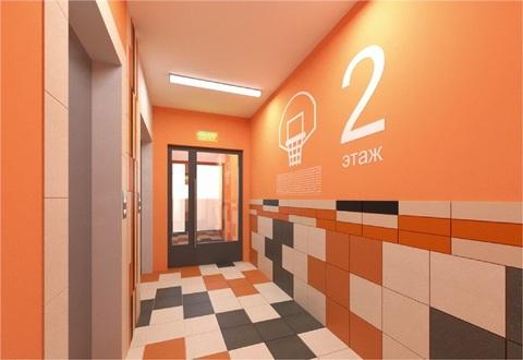 Продается 2 квартира 54,01 кв.м ЖК Станция Спортивная - Фото 2