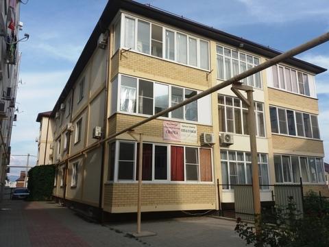 Купить квартиру в Новороссийске Южный район - Фото 1