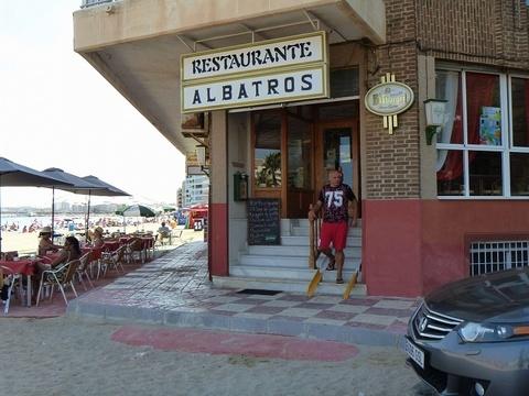 Продажа ресторана в Аликанте - Фото 4