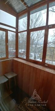 Продается комната в квартире г. Воскресенск - Фото 2