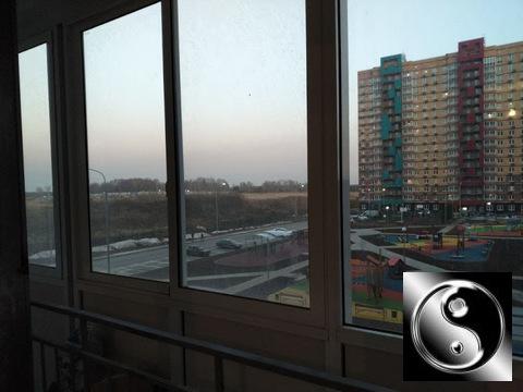 . м. Домодедовская 18 мин. на машине Московская область Ленинский рай - Фото 1
