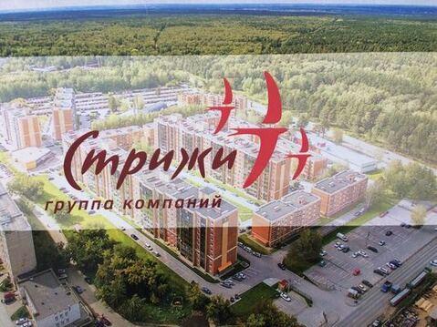 Продам однокомнатную (1-комн.) квартиру, Лобачевского ул, 72, Новос.