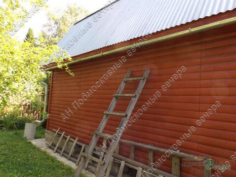 Носовихинское ш. 35 км от МКАД, Воровского, Дача 75 кв. м - Фото 4
