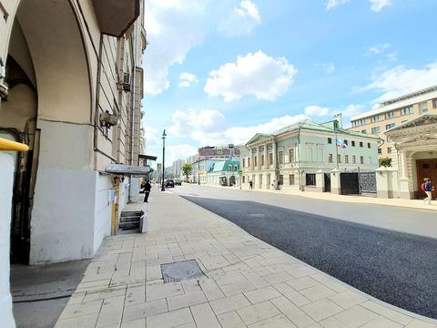 Объявление №60684993: Продажа помещения. Москва, Большая Ордынка, 67,
