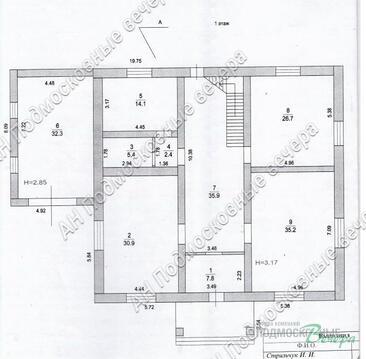Калужское ш. 26 км от МКАД, Красное, Коттедж 348 кв. м - Фото 5