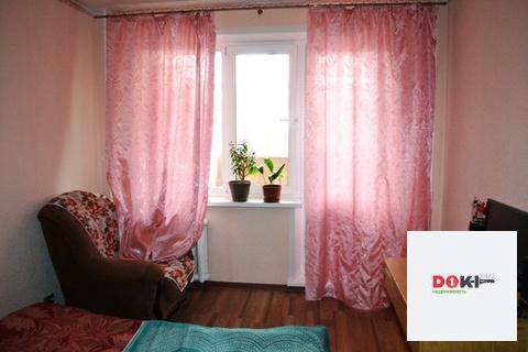 Продается 3х комнатная квартира 72 кв.м в г. Егорьевск - Фото 1