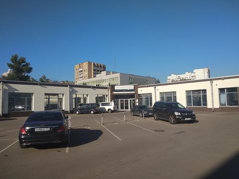 Сдам Бизнес-центр класса B. 7 мин. пешком от м. Марьина роща. - Фото 3
