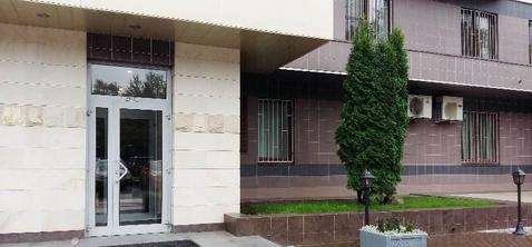 Продаётся видовая 3-х комнатная квартира в доме бизнес класса. - Фото 4