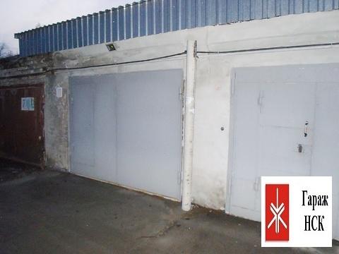 Сдам капитальный гараж на 2 машины, ГСК Роща № 783 и 784, - Фото 3