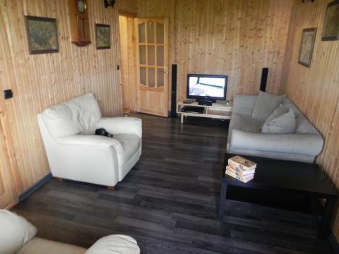 Квартира с сауной - Фото 4