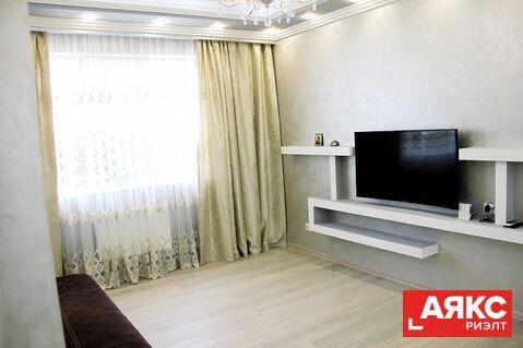 Продается квартира г Краснодар, ул Ставропольская, д 18 - Фото 1
