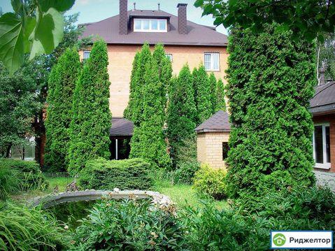 Коттедж/частный гостевой дом N 15605 на 20 человек - Фото 1