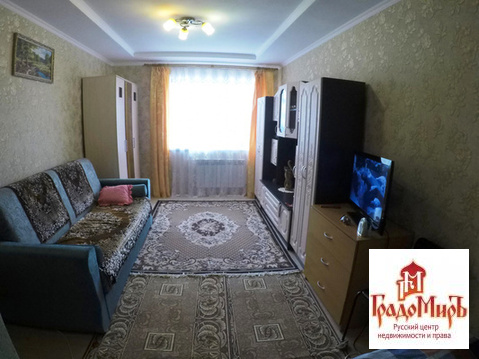 Продается 1к.кв, г. Краснозаводск, 1 Мая - Фото 4