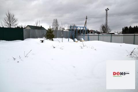 Часть дома в 8 км от г.Егорьевкс - Фото 2