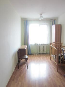 Продажа квартиры, Улан-Удэ, Ул. Юного Коммунара - Фото 3