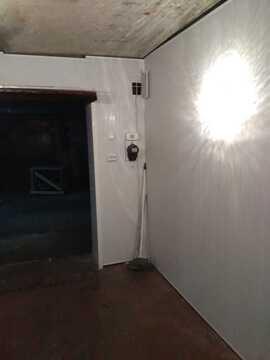 Продаю подземный гараж в Академгородке Томска - Фото 2