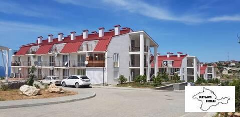 Сдается в аренду квартира г.Севастополь, ул. Фиолентовское - Фото 1