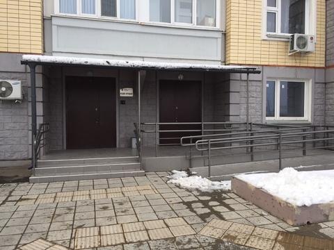 Аренда помещения псн 145м2 Варшавское шоссе - Фото 1