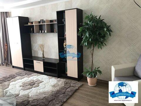 Квартира с дорогим евроремонтом - Фото 4