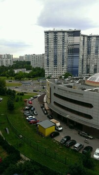 Продам 3-к квартиру, Москва г, улица Академика Янгеля 1к1 - Фото 4