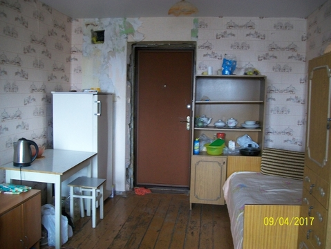 Продажа комнаты, Пенза, Ул. Беляева - Фото 1