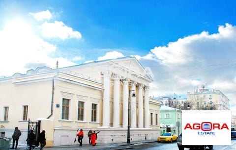 Продажа офиса, м. Парк культуры, Ул. Пречистенка - Фото 5