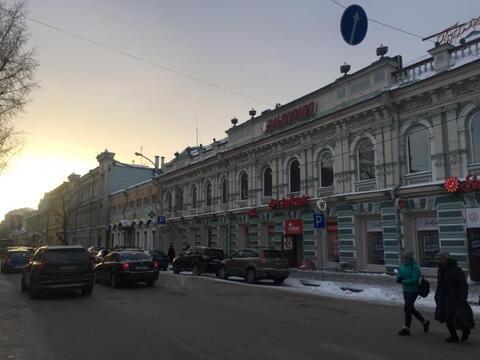 Аренда торгового помещения, Иркутск, Ул. Карла Маркса - Фото 5