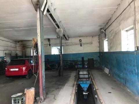 Продается производственно-складской комплекс - Фото 4
