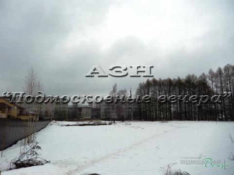 Ярославское ш. 110 км от МКАД, Струнино, Участок 15 сот. - Фото 1
