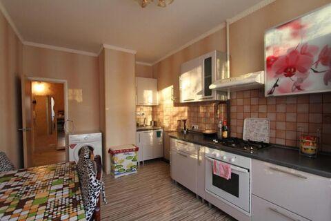 Двухкомнатная квартира улучшенной планировки, Вернадского просп. 119 - Фото 4