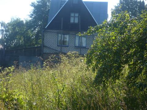 Загородный дом с большим участком. 350 км от Москвы. - Фото 1
