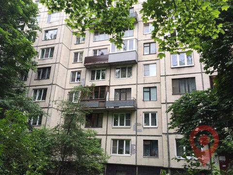 Продажа квартиры, м. Гражданский проспект, Ул. Ушинского - Фото 2