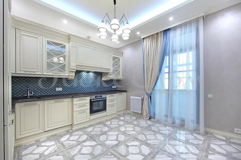Продажа квартиры, м. Новослободская, Ул. Фадеева - Фото 2