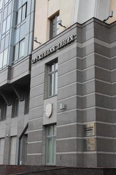Продается Торговая площадь. , Санкт-Петербург г, Средний проспект . - Фото 1
