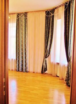 Презентабельная квартира с панорамными видами в центре Москвы! - Фото 4