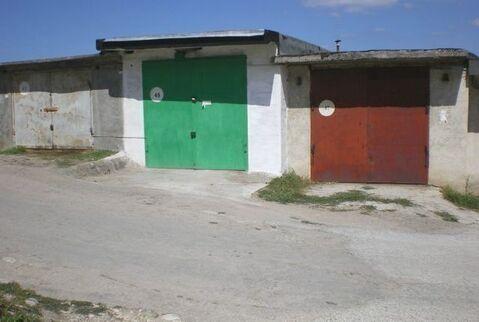 Продажа гаража, Севастополь, Ул. Хабаровская - Фото 2