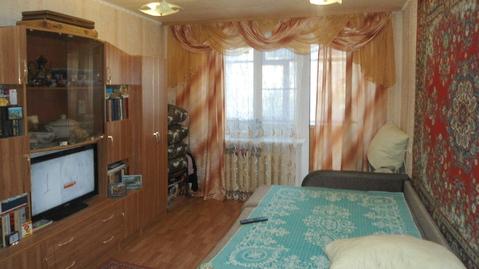 Продается 1-ая квартира в пгт Балакирево по улице 60 лет Октября - Фото 2