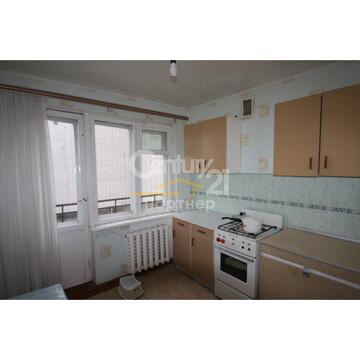 Дешевая четырехкомнатная квартира по ул. Строителей - Фото 1