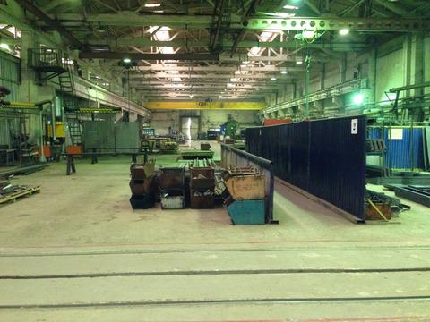 Аренда производственного помещения, Самара, Самара - Фото 1