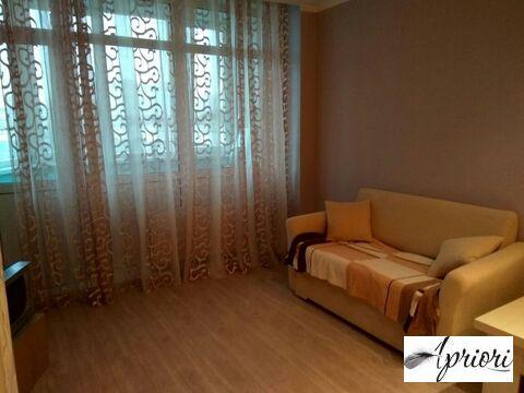 Сдается 1 комнатная квартира г. Ивантеевка Фабричный проезд дом 10 - Фото 5