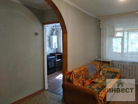 Продается двухкомнатная квартира, г. Наро-Фоминск ул. Рижская д.2 - Фото 5