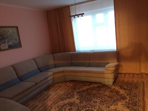 Сдам в аренду 2 комнатную квартиру Красноярск Киренского - Фото 1