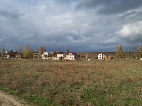 Продаю земельный участок ИЖС в ближнем пригороде Севастополя - Фото 5