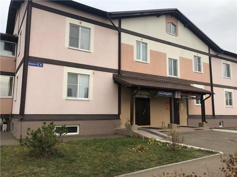 Торговое помещение по адресу ЖК Светлый - Фото 5