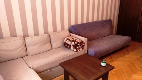 Предлагается в длительную аренду 1-я квартира в пешей доступности от м - Фото 3