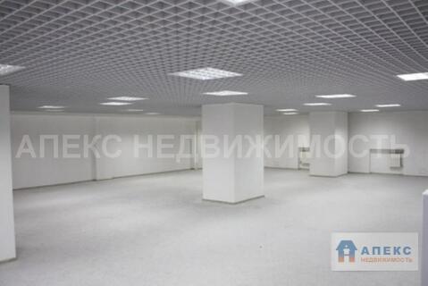 Аренда офиса 35 м2 м. Владыкино в бизнес-центре класса В в Марфино - Фото 1